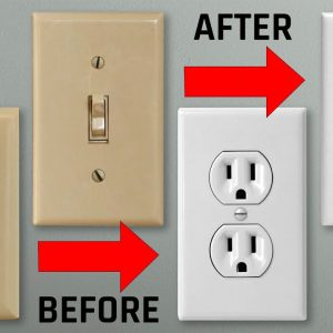 How to Replace Outlets, Light Switches and GFCI Plugs